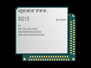 AG15 C-V2X Modul von Quectel