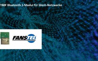 BT840F Bluetooth Modul von Fanstel